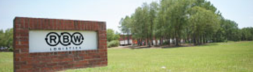 1816 Tobacco Road Augusta GA | RBW Logistics Facility