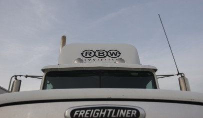 RBW Transportation Improves The Transportation in Your Supply Chain
