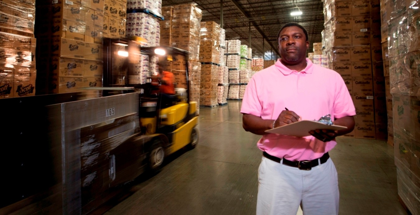 The Difference Is In Our People at RBW Logistics